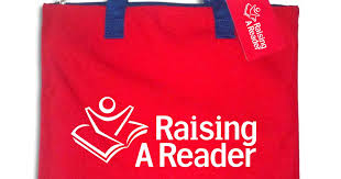 Image result for raising a reader