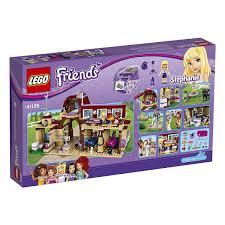 Nơi bán Đồ chơi LEGO Friends - câu lạc bộ cưỡi ngựa 41126 (575 Mảnh Ghép) giá  rẻ nhất tháng 11/2020