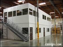 warehouse mezzanine modular office. Two Story Modular Offices Warehouse Mezzanine Office 2