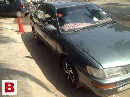 pictures of toyota indus anese model 1994