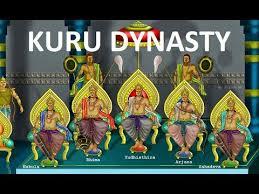 Mahabharata Family Tree Chart Pdf In Hindi Kuru Dynasty Family Tree Genealogy Complete Youtube