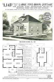 house plans modern home as seen in the sears homes catalog craftsman bungalow 1910 full size