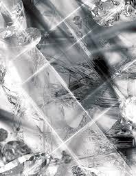 Crystal Flyer Background By Mkrukowski Graphicriver