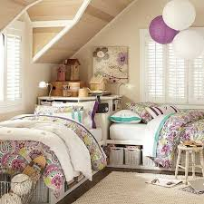 Creative Teenage Girl Bedroom Ideas 2