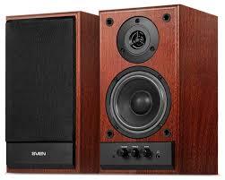 Компьютерная <b>акустика SVEN SPS</b>-<b>702</b> — купить по выгодной ...