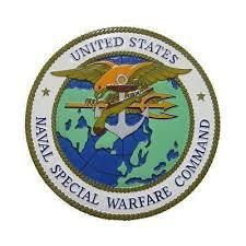 Us Naval Special Warfare Command Seal Plaque