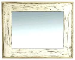 distressed wood picture frames x wood frame x wooden frame distressed white wooden mirror frames distressed