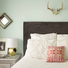 after perusing the internet for the perfect upholstered headboard we came to the realization that most of them were pretty expensive