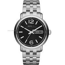 "men s marc jacobs fergus watch mbm5075 watch shop comâ""¢ mens marc jacobs fergus watch mbm5075"