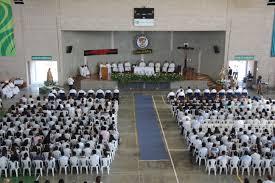 Resultado de imagen para Actos de celebraciòn de la Instituciòn Educativa Eduardo Correa