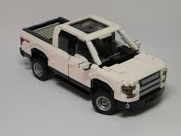 LEGO Ideas - 2015 Ford F-150