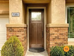42 fiberglass entry door front door inch entry door inch tall wen aurora estate fiberglass front 42 fiberglass entry door