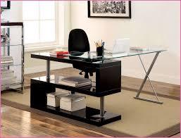 home office desks ideas photo. Glass Desk Home Office Hide Cables Habitat Hardware Ideas Desks Photo U