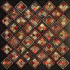 Chinese Magic Quilt Pattern Willow Brook Quilts DIY Quilting & Like this item? Adamdwight.com