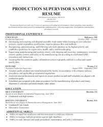 Exemplary Essay Examples Production Resume Sample Producer Resume