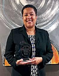 Monica Smith-Woofter awarded | News | lakegastongazette-observer.com