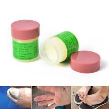 Antibacterial Care Foot Eczema Itching Against All Kinds Skin ...
