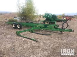 Kingsman RBM 205 Round Bale Mover in Silt, Colorado, United States ...