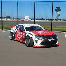 Toyota GT86 with a Turbo 2JZ – Engine Swap Depot