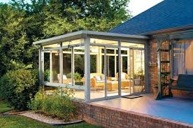how much does a sunroom cost. How Much Does A Sunroom Cost Enclosure . N