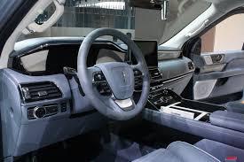 2018 lincoln navigator interior. unique interior 2018 lincoln navigator23 in lincoln navigator interior