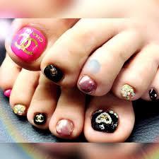 Ꮯᴴᴵᴮᴵ₇ A Twitter Nail Foot Jelnail Footnail Jel