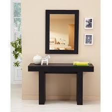 mirror and table for foyer. Mirror And Table For Foyer