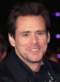 jim carrey filmography