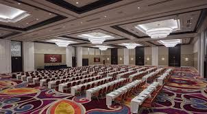 Winstar Casino Event Center Seating Chart Meetings And Events At Winstar World Casino Resort