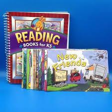 Bob Jones Beginnings K5 Reading Teacher Ed Readers 1 32 Vg