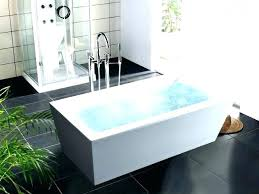infinity bathtub awesome small size of inspiring design on edge bathroom