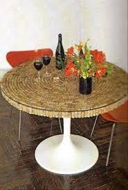 wine cork furniture