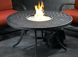 small gas fire pit table pit table outdoor fireplaces fire pits gas small round gas fire