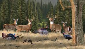 cool hunting backgrounds. Deer Hunting Backgrounds - WallpaperSafari Cool