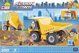 <b>Конструктор Cobi</b> Action Town (1665) <b>Big Tipper</b> купить с ...