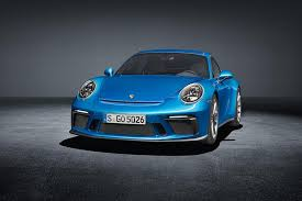 2018 porsche gt3 touring. brilliant 2018 other  to 2018 porsche gt3 touring automobile magazine