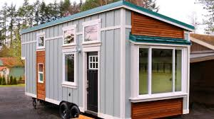 Small Picture The Tiny Getaway From Handcrafted Movement Tiny House Design