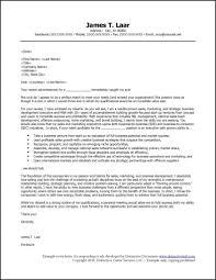 Letter Resume Letterhead