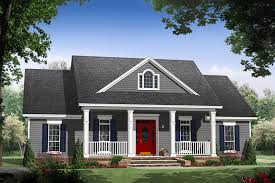 country style house plan 3 best country style house
