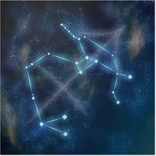 Plakáty Horoskop Pixers žijeme Pro Změnu