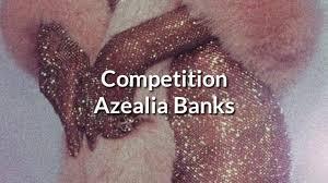 Competition - Azealia Banks [Tradução PT/BR] - YouTube