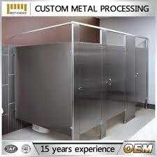 used bathroom stalls. Used Shower Stalls Bathroom Partitions Gym Room Toilet Cubicles Buy . U
