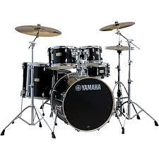 yamaha stage custom. yamaha stage custom birch 5-piece shell pack with 20 inch bass drum a