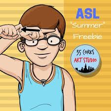 Summer In Asl Magdalene Project Org