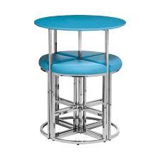 5 Piece Bar Table Set All Home 5 Piece Bar Table Set Reviews Wayfaircouk