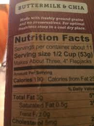 description what day isn t busy or packed full of activities crafted for the adventure of every day kodiak cakes pumpkin flax energy cakes are a