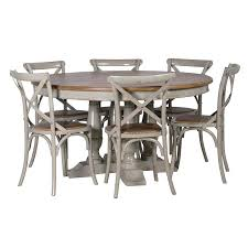 distressed gray dining table dining tables exciting grey dining table and chairs gray dining table with