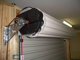 image of popular automatic garage door opener
