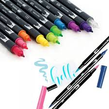 Image result for Brush Pens