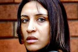 Mother-of-five Shabnam Khan, 34, was jailed for two years for the offences which started just four days into her job at a Royal Bank of Scotland call centre ... - C_71_article_1069889_image_list_image_list_item_0_image